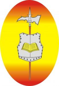 AMESETE. Logo color sin inscripción. Definitivo