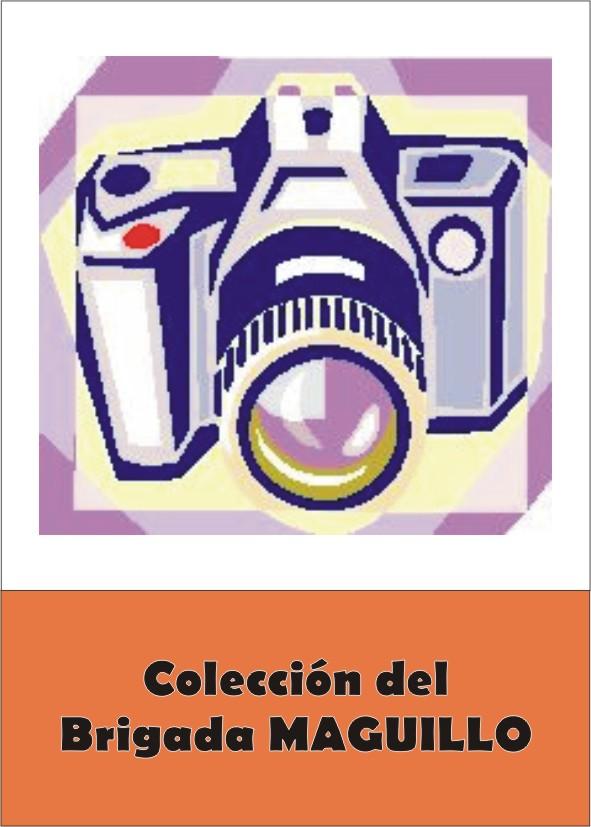 AMESETE. Colección Bda. Maguillo