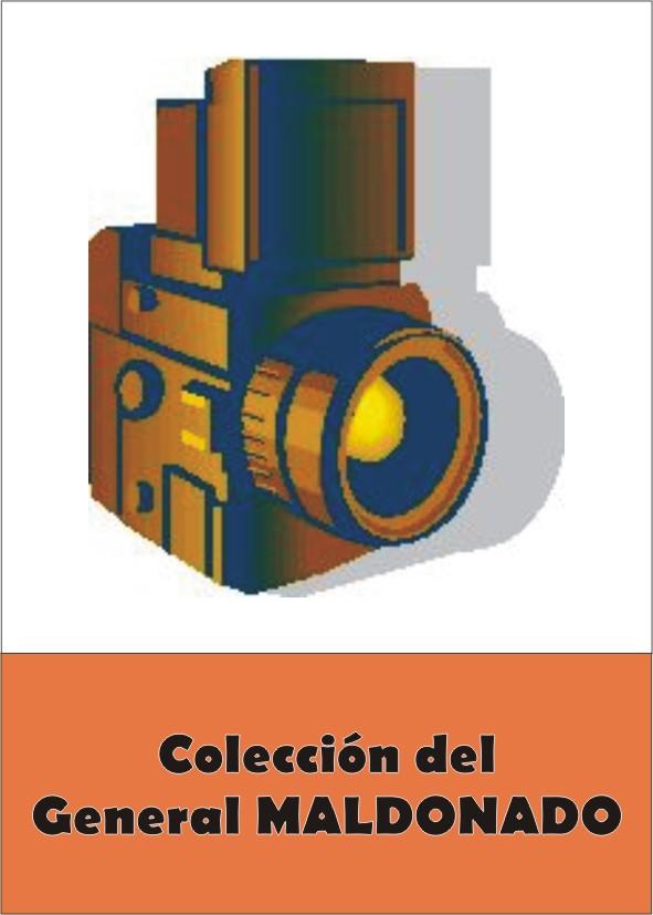 AMESETE. Colección General Maldonado