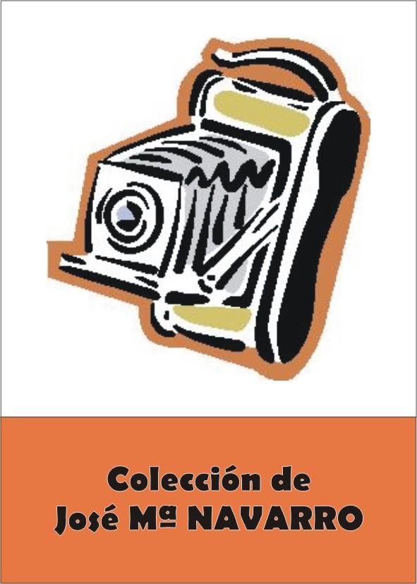 AMESETE. Colección José Mª Navarro Palau