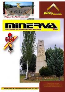 Revista MINERVA.RED núm. 104