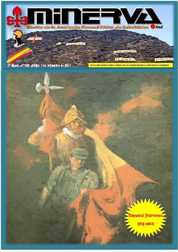 Revista MINERVA.RED núm. 108