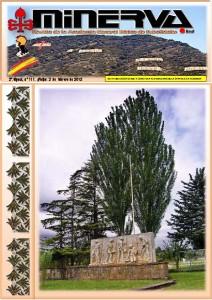 Revista digital MINERVA.RED núm. 111