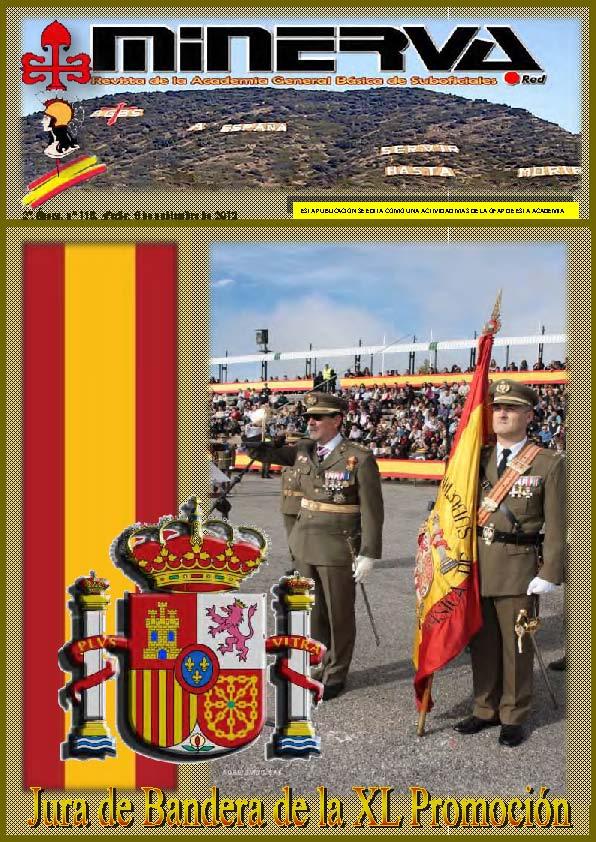 Revista MINERVA.RED núm. 118