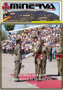 Revista MINERVA.RED núm. 127