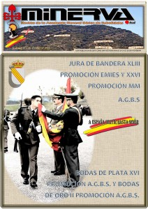 Revista MINERVA.RED núm. 128