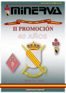 Portada Suplemento II promoción