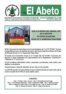 Revista EL ABETO núm. 162