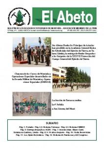 Revista EL ABETO núm. 166