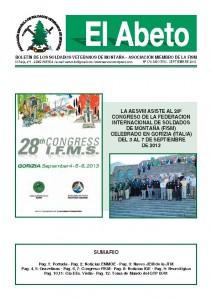 Revista EL ABETO 178
