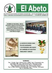 Revista EL ABETO núm. 192