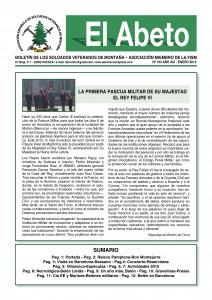 Revista EL ABETO núm. 193