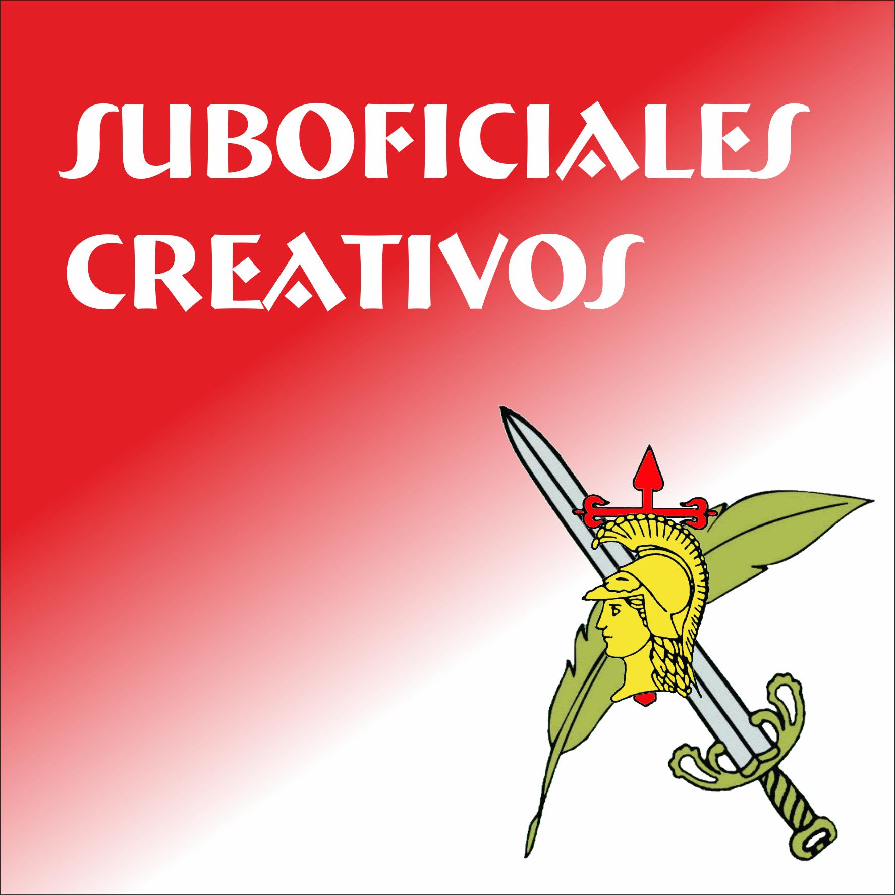 SUBOF. CREATIVOS. Banner web