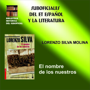 Lorenzo Silva Molina