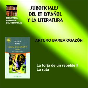 Arturo Barea Ogazón
